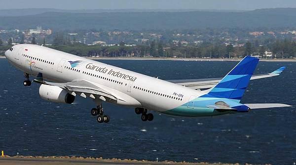 Garuda Indonesia Berencana Tambah Frekuensi Penerbangan Manado Jakarta Sindomanado