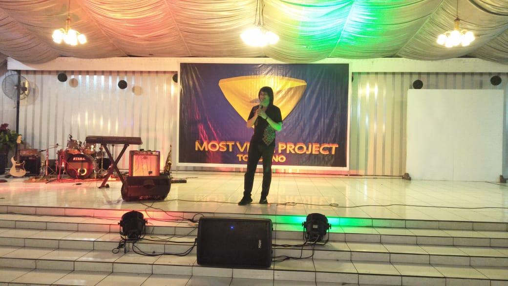 Kenalkan Mvp Kevin Aprilio Semangati Anak Muda Tondano