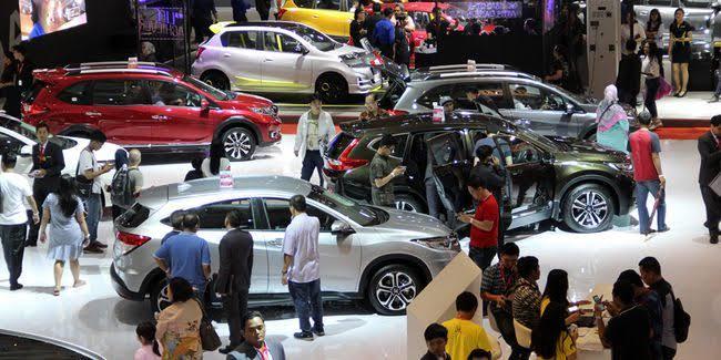 Diskon Pajak Mobil Baru Berlaku Maret 2021 - SINDOMANADO